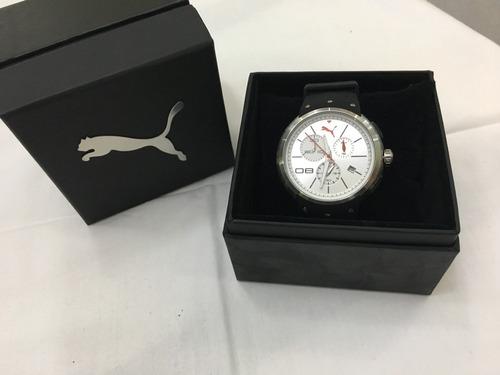 relógio pulso masculino puma