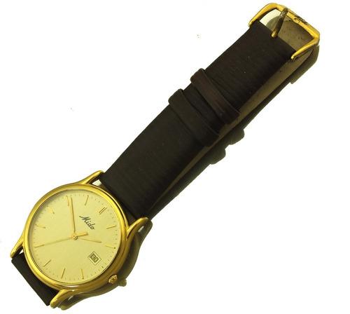 relógio pulso mido masculino