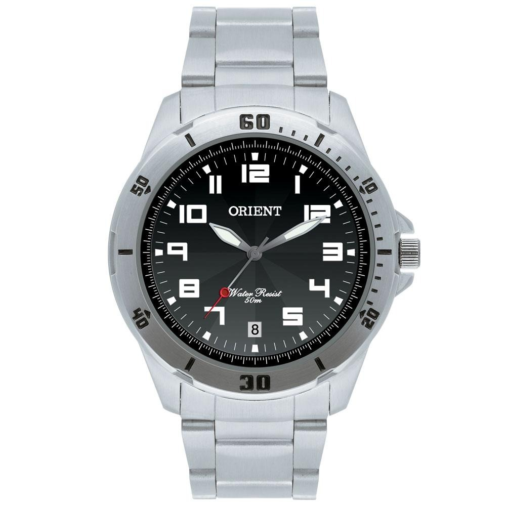 d92464538b5 Relógio De Pulso - Orient - Water Resist 50m - R  179