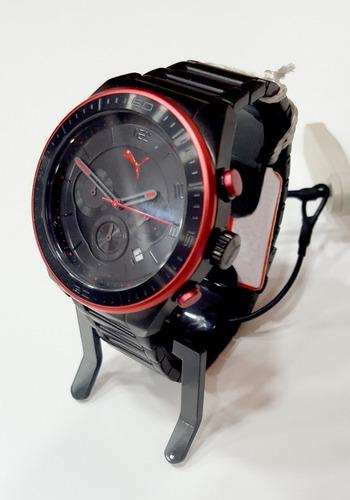 relógio pulso puma