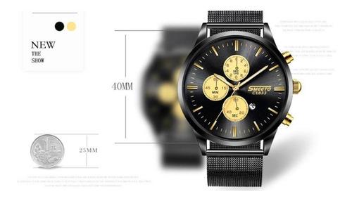 relógio pulso relógio