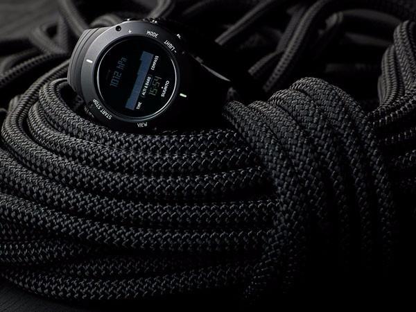99c7d464bfd Relógio Computador Pulso Suunto Core Ultimate Black Original - R ...