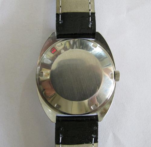 relógio pulso tissot