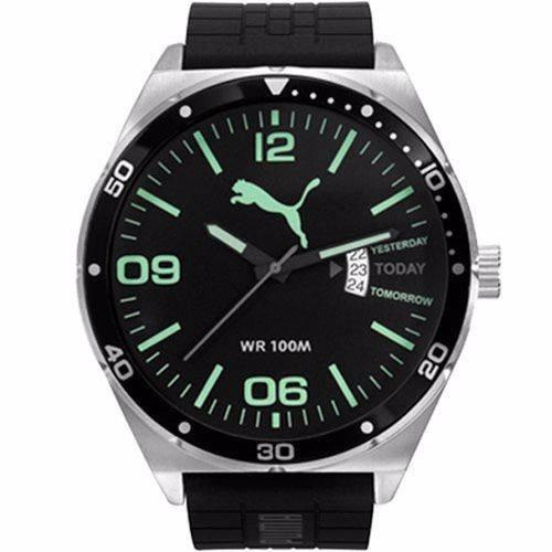 relógio puma masculino - 96275g0psnu3
