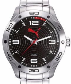 490067e1864e2 Relógio Puma Edge 96175gppmpa4 - Relógios no Mercado Livre Brasil