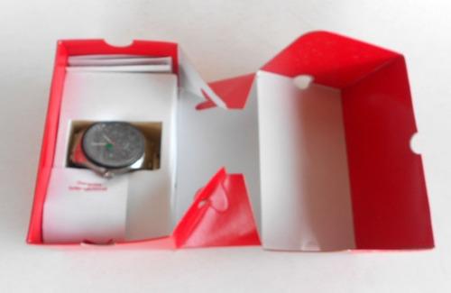 relógio puma masculino sem uso - f(1322)