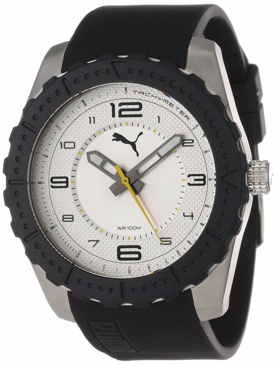 c1ccb9b8850 Relógio Puma Men Pu103091003 Cross Analog Watch - R  219