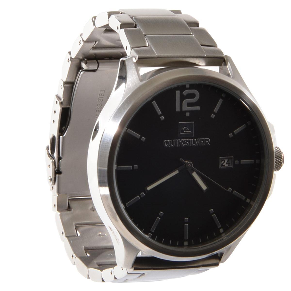a2989a9750f relógio quiksilver beluka silver. Carregando zoom.