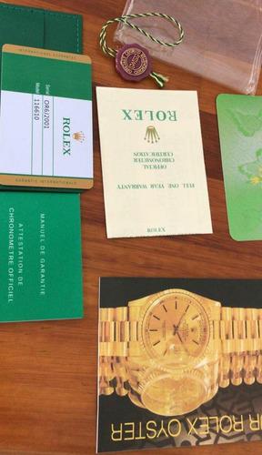relogio r. daytona masculino c/caixa verde