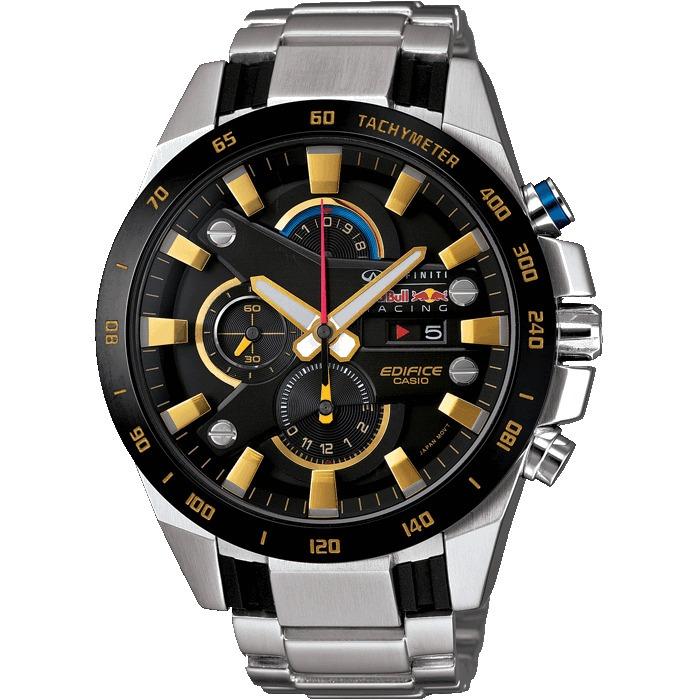 913319456cd Relógio R5089 Casio Edifice Edição Limitada Racing - R  1.289