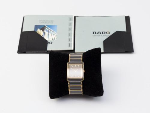 relógio rado diastar - original - único dono