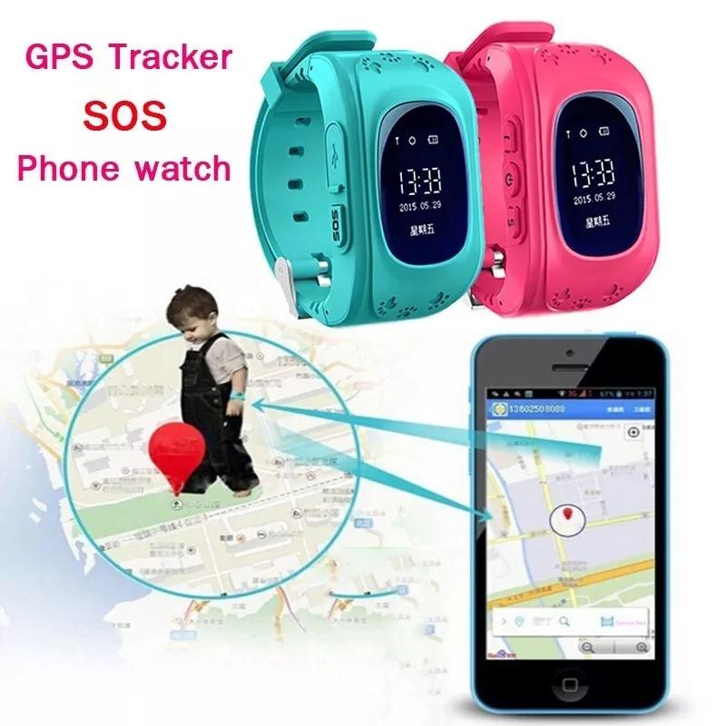 a44bacdc3c1 relógio rastreador criança localizador gps infantil idoso. Carregando zoom.