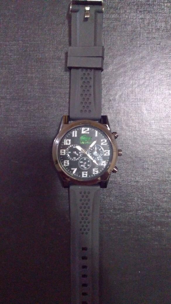 fbbe3d8c2f9 relógio replica primeira linha pulso. Carregando zoom.
