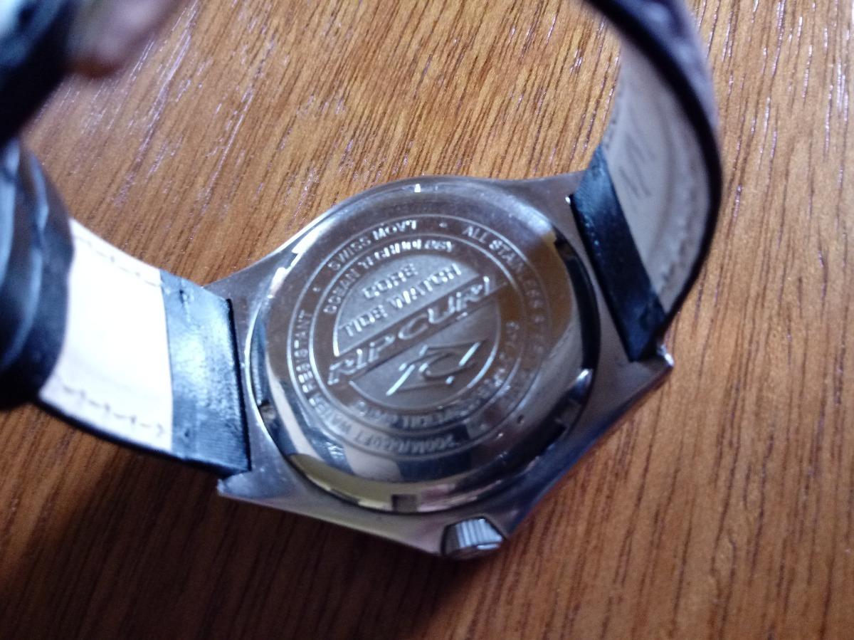 d33fe66fad1 relógio rip curl ats pump tidemaster autêntico .obc store. Carregando zoom.