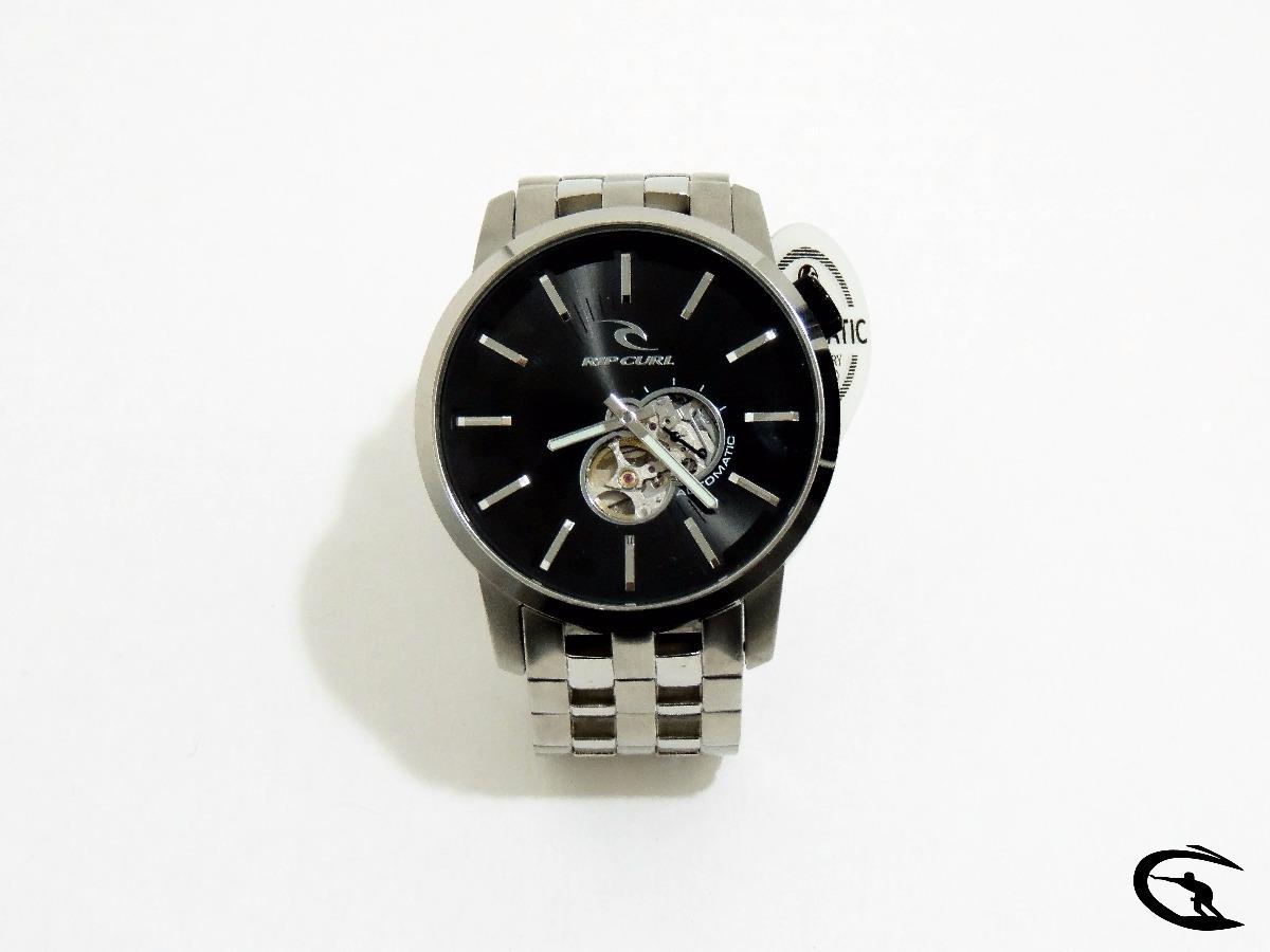 8adf4043cc6 relógio rip curl detroid automatic 21 jewels. Carregando zoom.