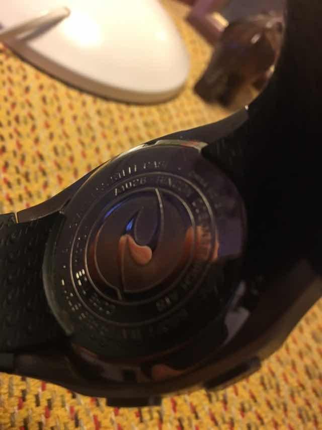 3041ee8a12f relógio rip curl masculino rincon com tábua de maré. Carregando zoom.