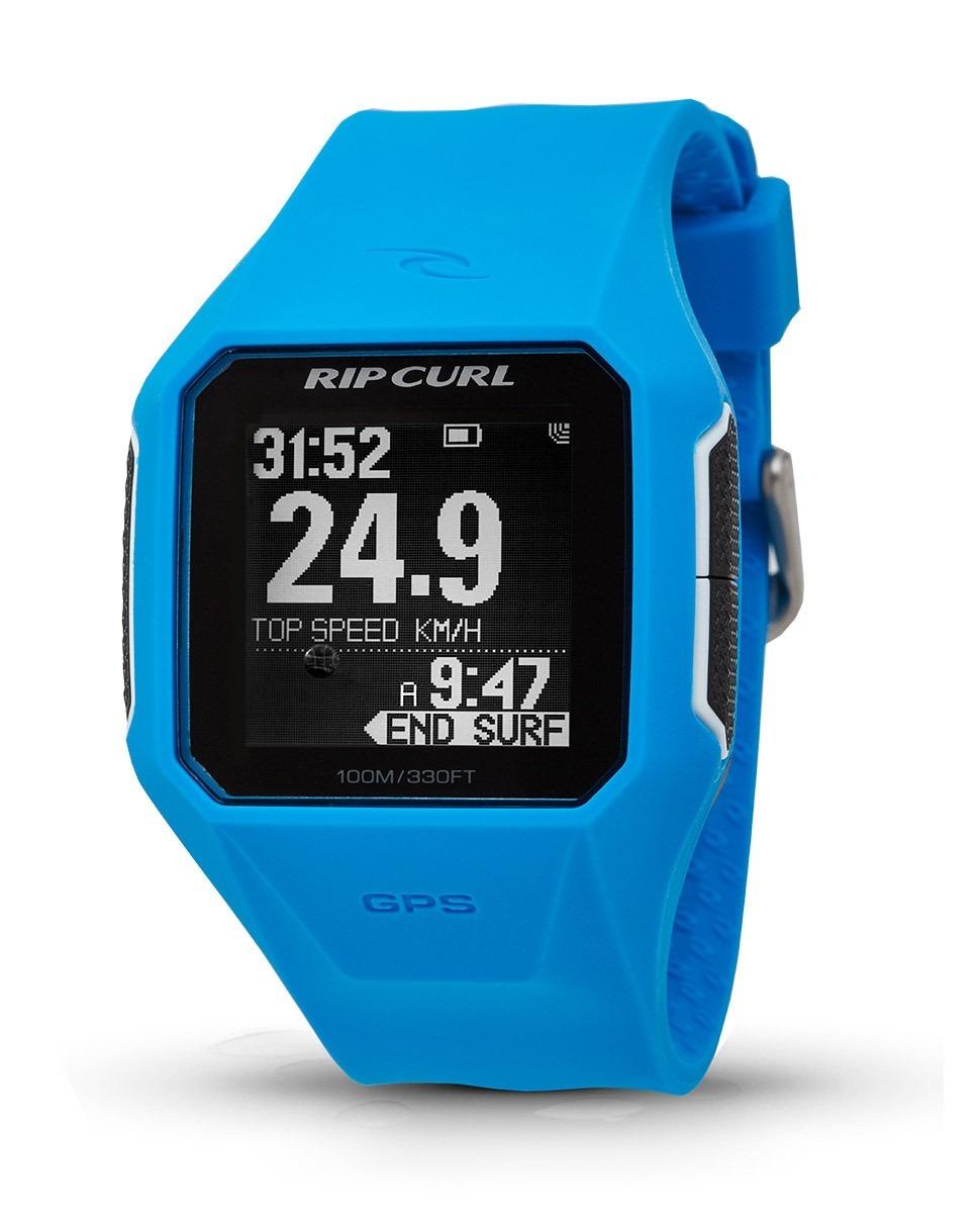 b8f917afb99 relógio rip curl search gps blue a1111 azul trestles tábua. Carregando zoom.