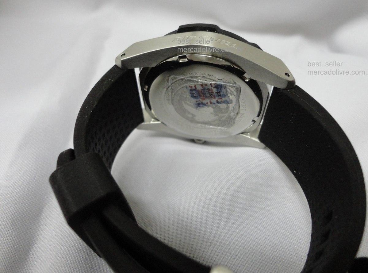 41b84709d76 relógio rip curl tubes black preto - coleção pivot. Carregando zoom.