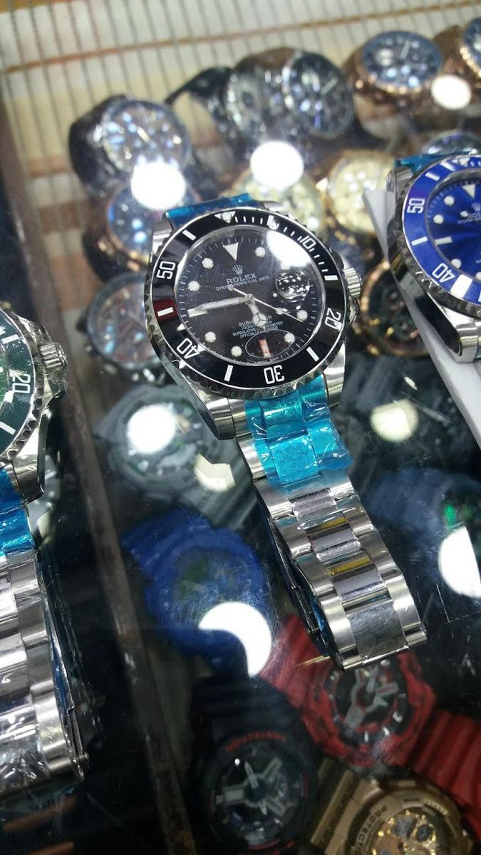212033ce4fa relógio rlx importado. Carregando zoom.