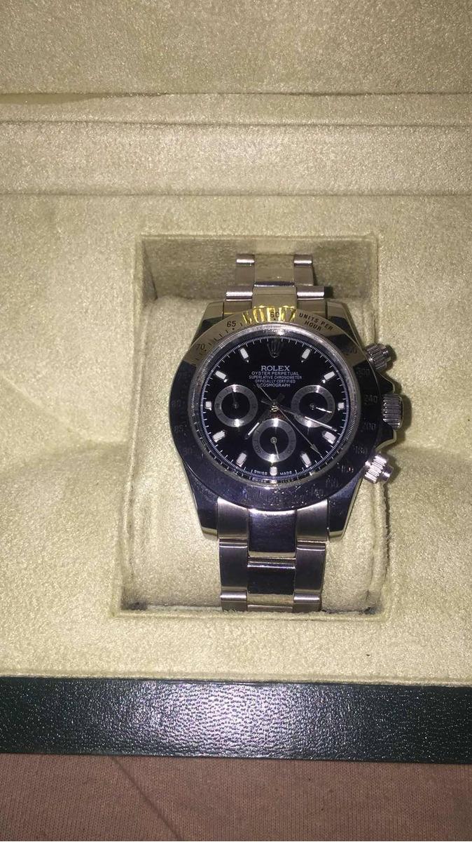 db1fd5ba1b9 relógio rolex relógio rolex
