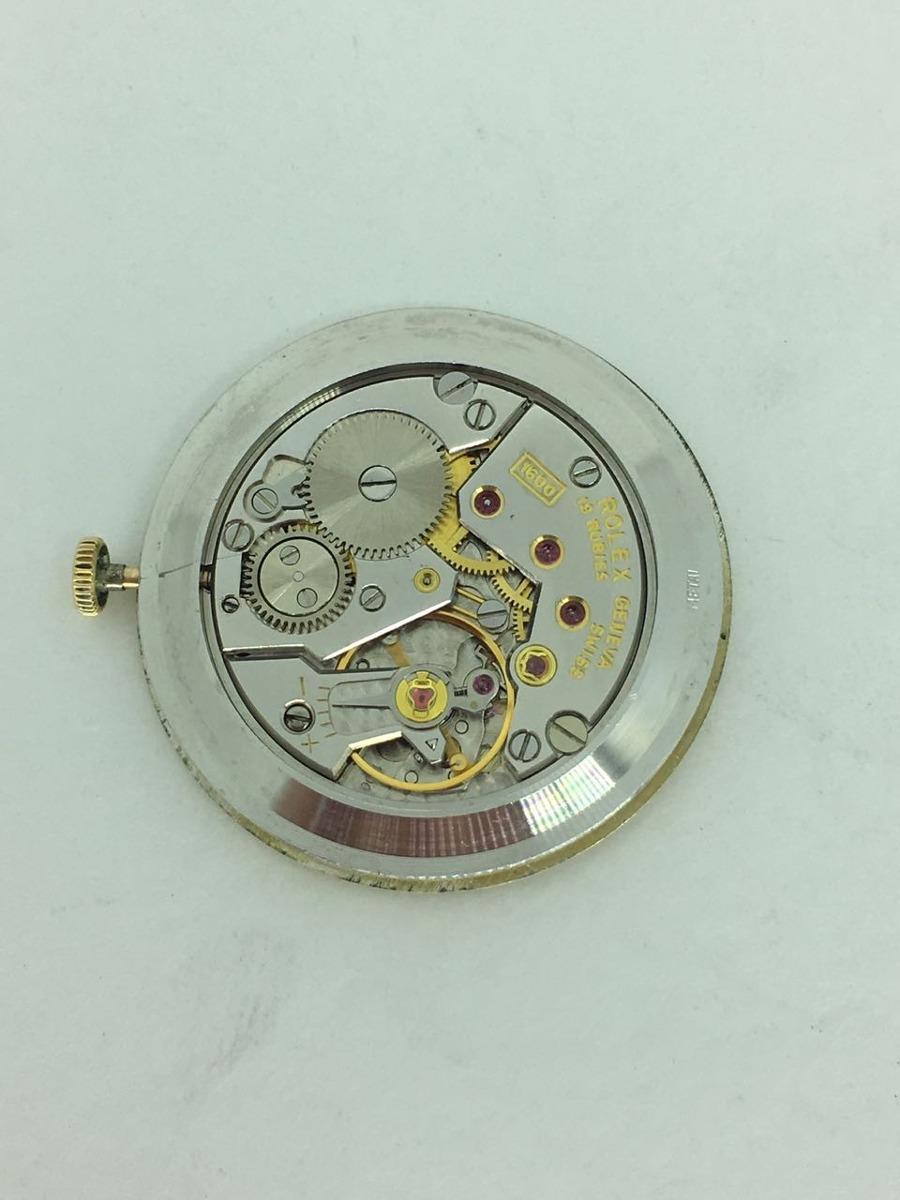 242494ec836 relógio rolex cellini em ouro 18k. Carregando zoom.