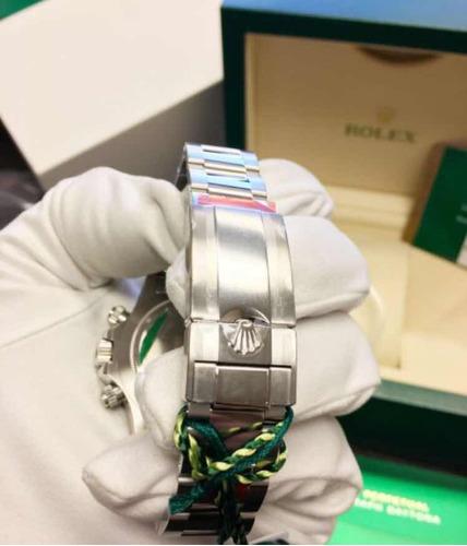 relógio rolex datejust ,automático, acabamento suíço