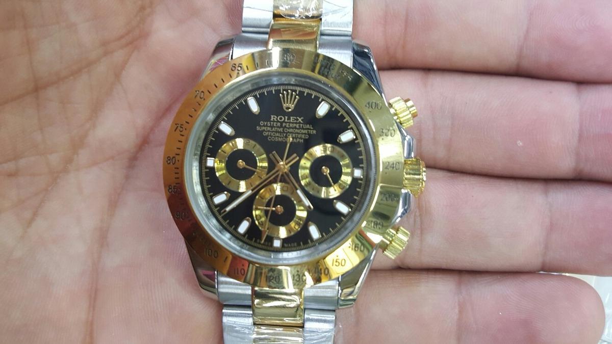 7a998b6c495 relógio rolex daytona. Carregando zoom.