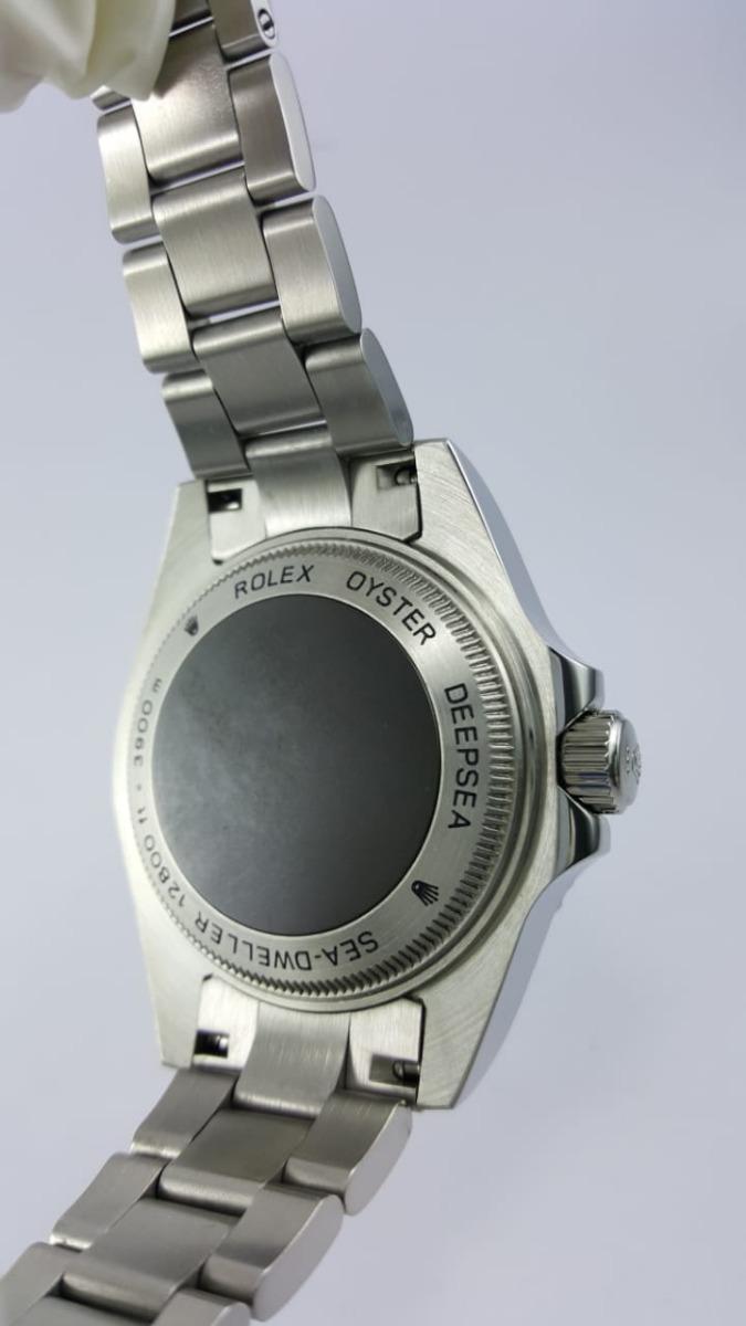 d102c07a18d relógio rolex deepsea. Carregando zoom.