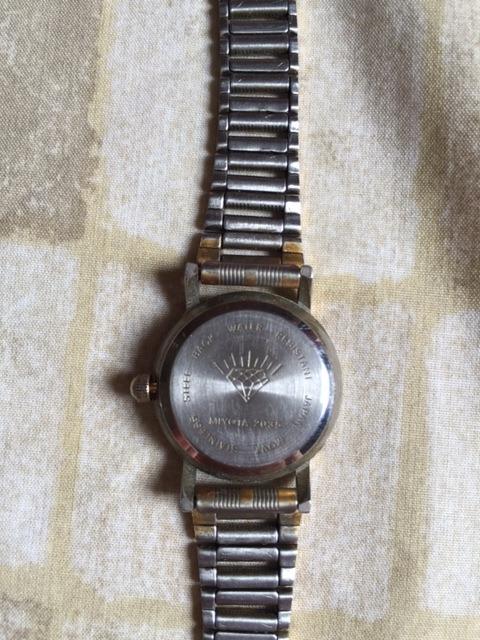 d1a9eb2b6cd Relógio Rolex Feminino Antigo - R  220
