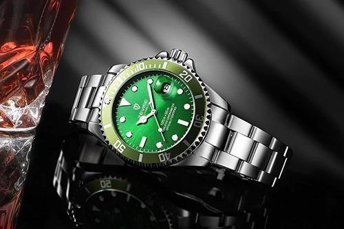 c3aebce9c27 Relogio Rolex Imitação Original Importado Frete Gratis - R  200
