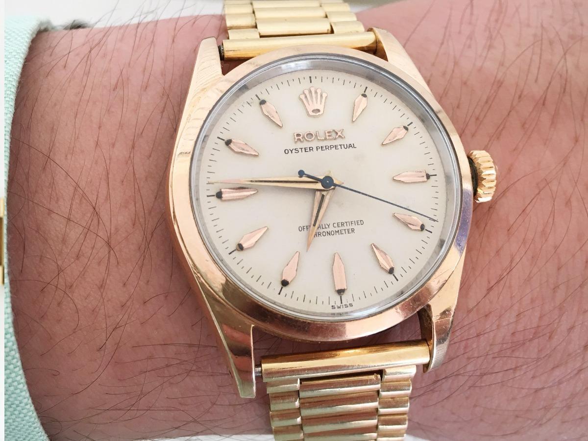 90da411fa96 Relógio rolex presidente original com certificado carregando zoom jpg  1200x900 Relogio rolex original