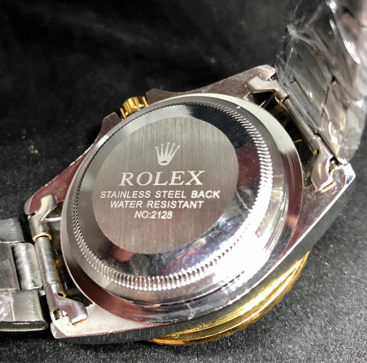 9c405983c7e relógio rolex submariner 38mm novo. Carregando zoom.