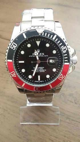 relógio rolex submariner 45mm barato com caixa, + 2 baterias