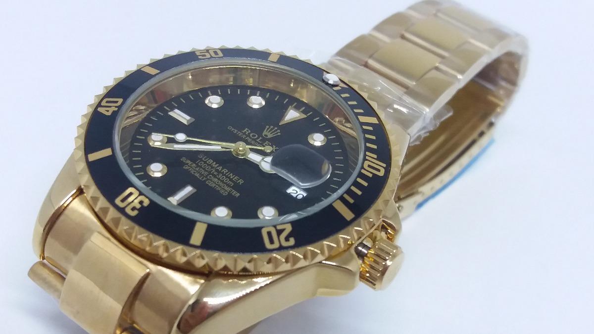 650fb89409e relógio rolex submariner caixa maior de 48mm. Carregando zoom.