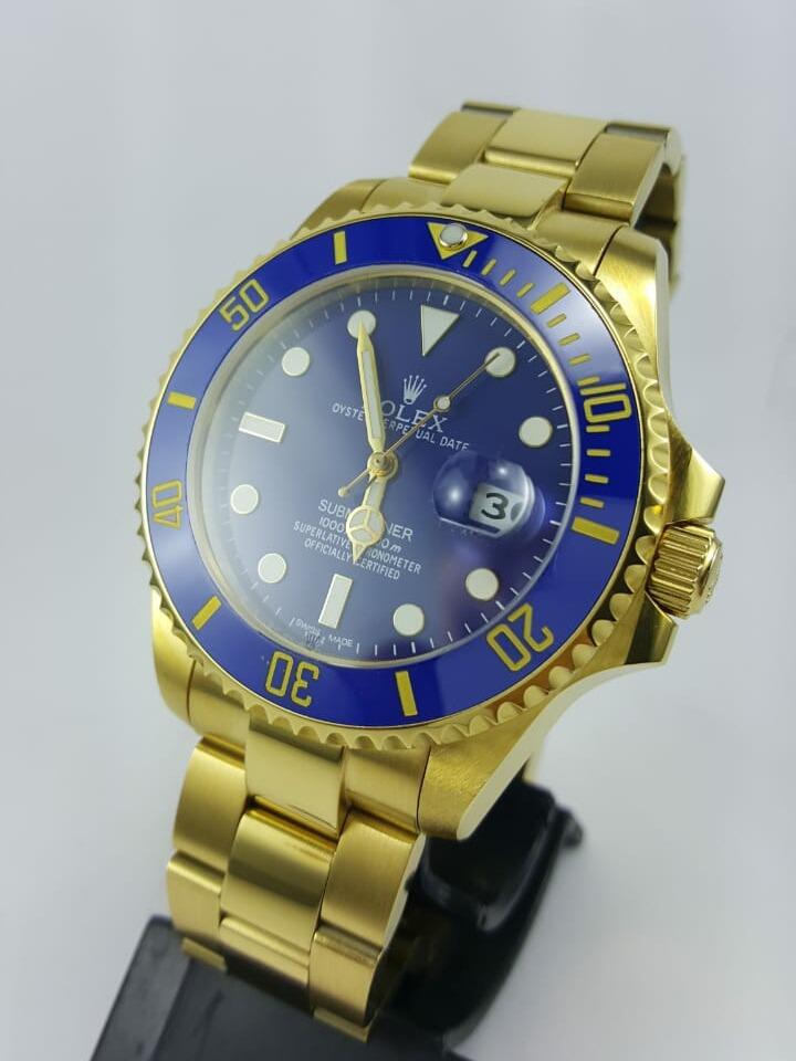 c95b1f3e690 relógio rolex submariner com caixinha original. Carregando zoom.