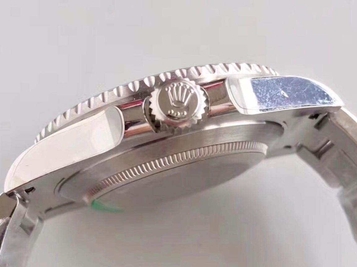 75a6b0bff43 relógio rolex submariner preto 40mm masculino - importado. Carregando zoom.