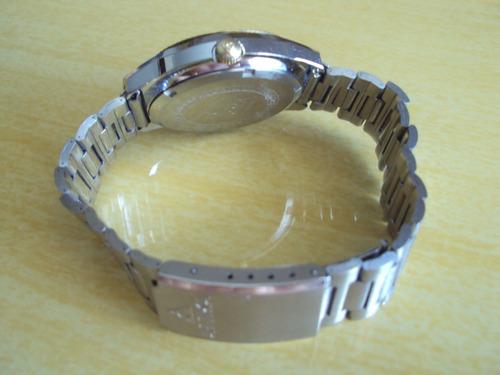 relógio russo attika a corda 17 jóias colecionador [rel019]