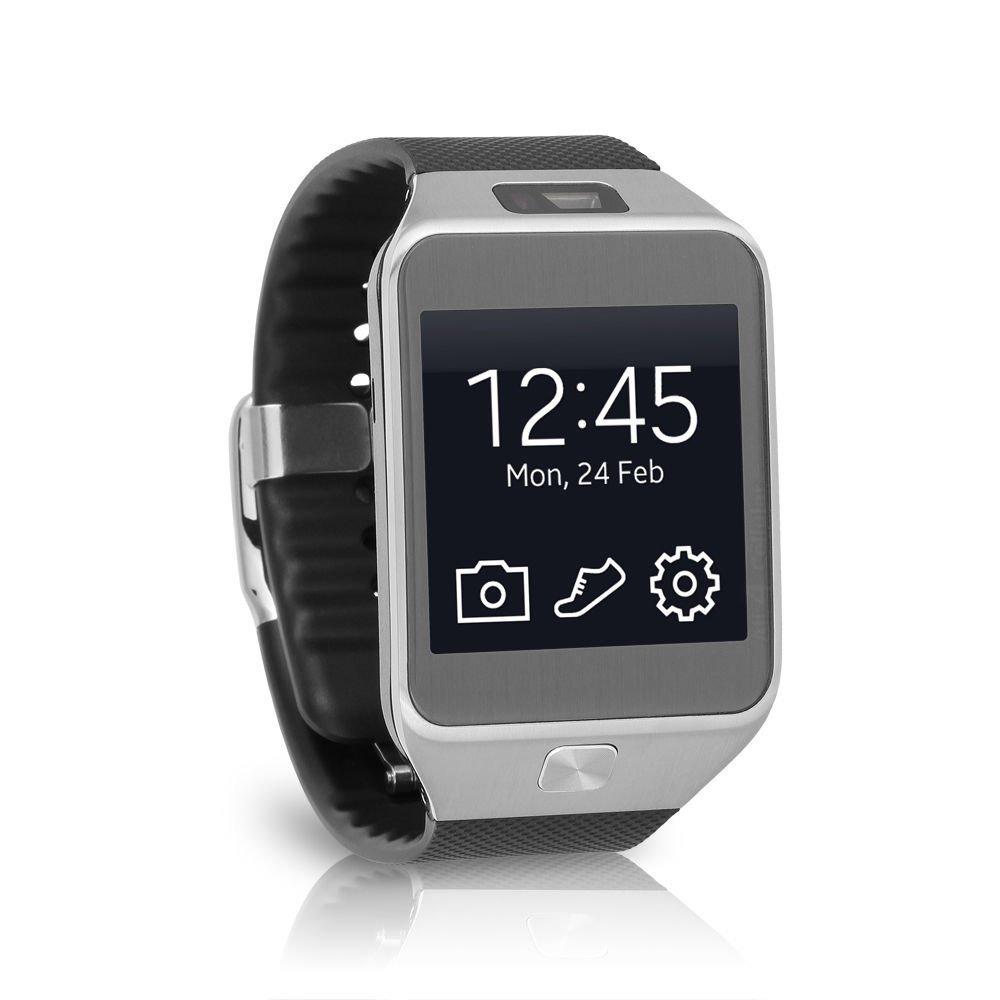 b7318bc5c20 relógio samsung galaxy gear 2 neo smartwatch. Carregando zoom.
