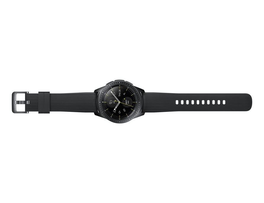 9a642e5696f relógio samsung galaxy watch 42mm bt wi-fi gps original. Carregando zoom.