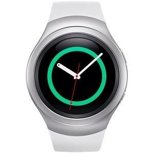 af1a962cd12 Relógio Samsung Gear S2 Sport Branco Sm-r720 - Vitrine - R  1.099