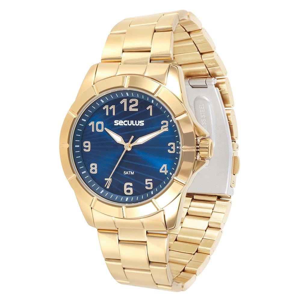 7320113258d relógio seculus analógico feminino 20562lpsvds1. Carregando zoom.