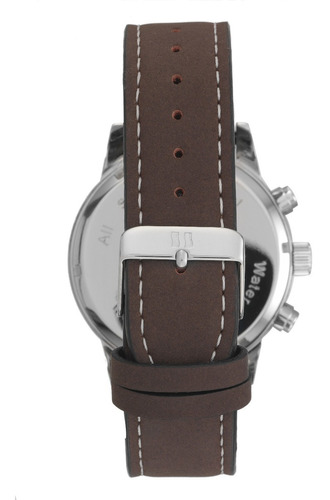 relógio seculus masculino 23649gpsvcc2