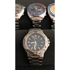 Relógio Seiko 5 Titanium
