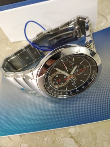 relógio seiko 7162bl/1