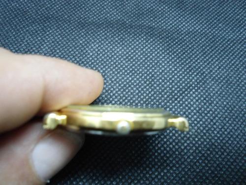 relógio seiko antigo para conserta ou tira peças