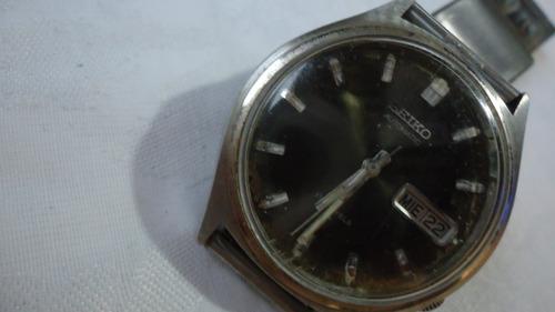 relógio seiko automátic made japan para uso ou coleção