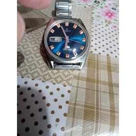 Relógio Seiko Automatico 6119 Masculino