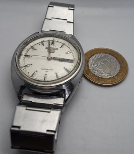 relógio seiko automático 6309