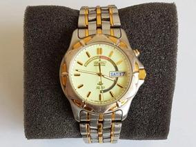 Relógio Seiko Kinetic Analógico 5m43-0a50 Original Sq 50