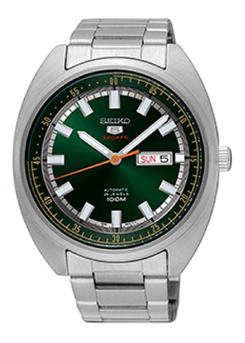 relógio seiko masculino automático srpb13b1 e1sx